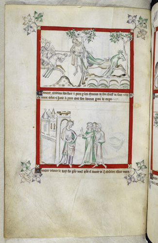 Death of Absalom