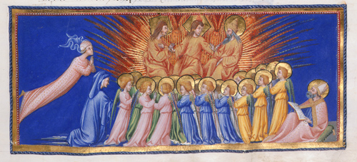 The Orders of Angels