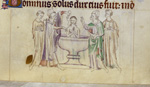 The mother of Thomas of Canterbury