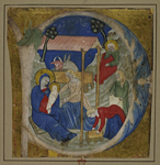 Bathing of the Christ Child