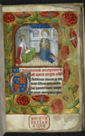 Immaculate Conception and Henry VII