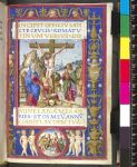 The Crucifixion; St Helena and the True Cross