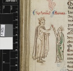 Marriage of Henry III and Eleanor of Provence