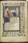 Presentation of the manuscript