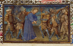 Arrest of Christ