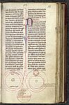 Decorated initial and diagrams