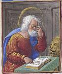 Mark the Evangelist