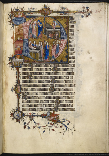 Easter, death and burial of Richard FitzAlan