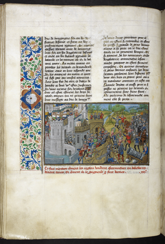 Siege of Troyes