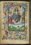 Christ in Majesty and the Last Judgment