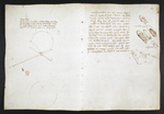 f. 49v, displayed as an open bifolium with f. 54: diagrams