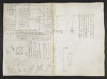f. 69, displayed as an open bifolium with f. 72v: diagrams