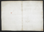 f. 142v, displayed as an open bifolium with f. 145: blank page