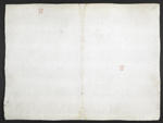 f. 163v, displayed as an open bifolium with f. 166: blank page
