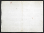 f. 166, displayed as an open bifolium with f. 163v: blank page