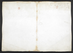 f. 167, displayed as an open bifolium with f. 162v: blank page