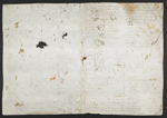 f. 225v, displayed as an open bifolium with f. 230: blank page