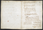 f. 234, displayed as an open bifolium with f. 235v: notes