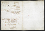 f. 236,displayed as an open bifolium with f. 233v: blank page