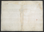 f. 237v, displayed as an open bifolium with f. 242v: blank page