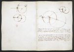 f. 238, displayed as an open bifolium with f. 241v: diagrams