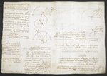 f. 240, displayed as an open bifolium with f. 239v: diagrams