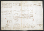 f. 240v, displayed as an open bifolium with f. 239: diagrams