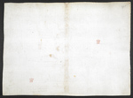 f. 274v, displayed as an open bifolium with f. 275: blank page