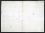 f. 275, displayed as an open bifolium with f. 274v: blank page