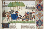 Arrest of the Duke of Gloucester