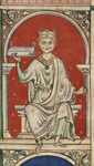King William Rufus