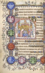 Yates Thompson MS 14, f. 29v