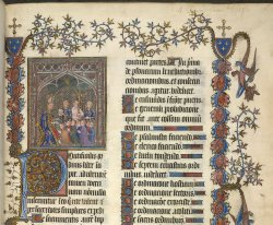 Yates Thompson MS 24, f. 2