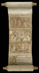 Egerton MS 2849, Part I