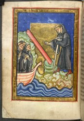 Yates Thompson MS 26, f. 45v