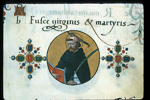 Peter Martyr