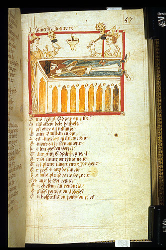 Death of Athelstan