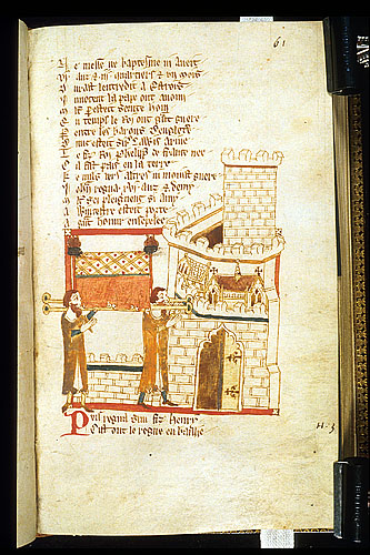king John is brought to Winchester for burial