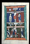 Crucifixion and Deposition