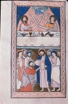 Supper at Emmaus and the Doubting of Thomas