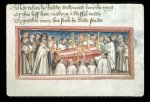 Offa's funeral