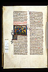 Battle of Saracens and Christians