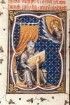 Baruch writing
