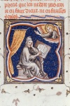 Ezekiel reading