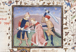 Murder of Darius