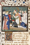 Burial of Darius