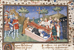 Burial of Porrus