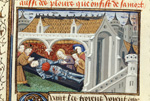 Burial of Hector