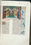 Coronation of Baldwin III