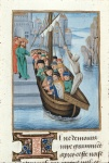 Ship of pilgrims